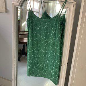 Reformation Lindsay Dress, Sz 6